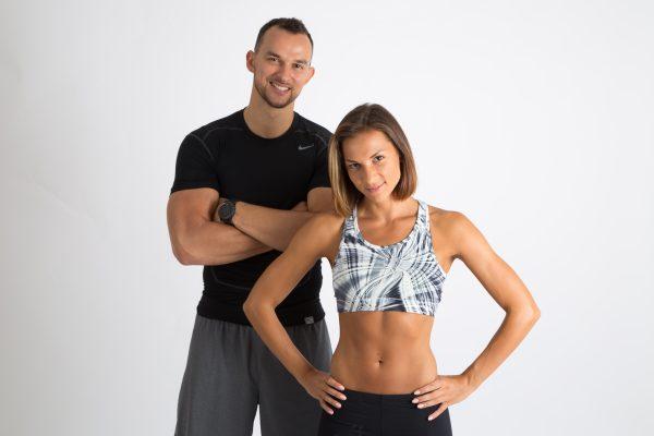 2sport4life - Кирил и Лилия