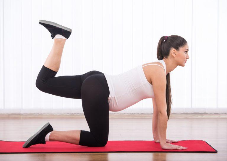 Тренировки за бременни и възстановяване след раждане