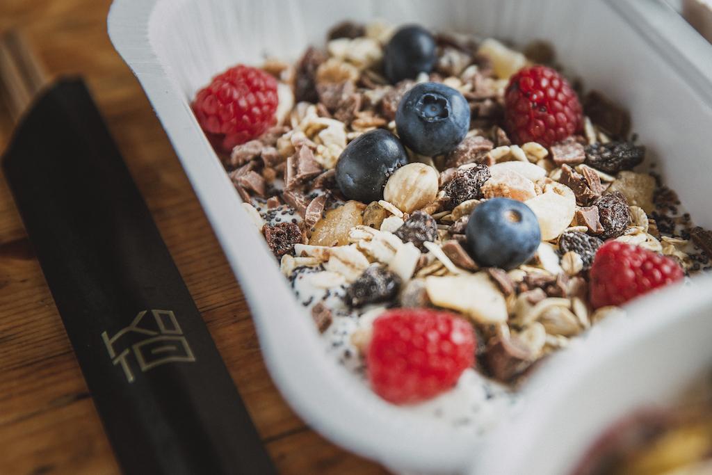 Food4life - desert