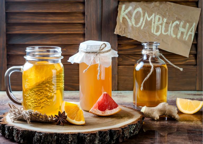 Ползите за здравето от ферментацията