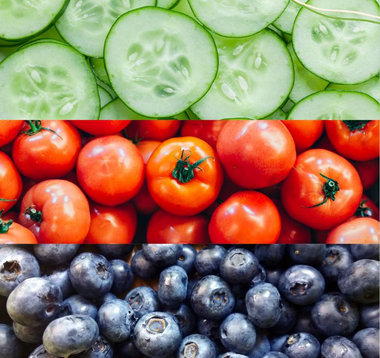 Календар на сезонните храни